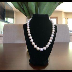 Timeless Luxury Pearls